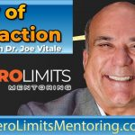 Dr. Joe Vitale - Why Law of Attraction Isn't Working  - Think You're Having It Rough