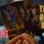 GEMINI | YOUR LIFE IS ON THE LINE | TAROT AFTER DARK