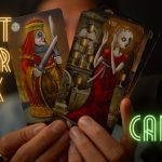 CANCER | YOUR ALWAYS THE ONE PUTTING EFFORT | TAROT AFTER DARK