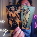 DIVINE TIMING | I JUST CANT STOP WANTING TO BE WITH THEM | TAROT READING