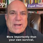Dr. Joe Vitale - Money and the Law of Attraction - The Biblical Lie That's Keeping Money From You