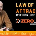 Dr. Joe Vitale - Money and the Law of Attraction - Is It Okay To Be Money Minded
