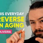 You Can Reverse Brain Aging With This | Ronan Oliveira