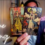 DIVINE TIMING | THEY HAVE OPTONS, WILL THEY CHOOSE YOU? | TAROT READING APRIL, 2021
