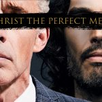 """""""An EPIC Discussion on Christ, Sacrificial Gain & Love Personified"""" - Jordan Peterson, Russel Brand"""