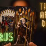 TAURUS | DONT BE SHOCK WITH WHAT YOU WILL SEE | TAROT AFTER DARK