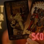 SCORPIO | A TWIST TO YOUR LOVE STORY | TAROT AFTER DARK READING APRIL, 2021