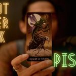 PISCES TAROT AFTER DARK | ARE THEY TELLING THE TRUTH? EXCUSES? | APRIL, 2021