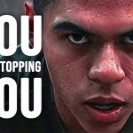 YOU ARE STOPPING YOU - Best Motivational Video