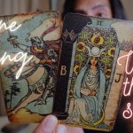 DIVINE TIMING | THE GHOST RETURNS, BUT WILL THEY STAY? | ALL ZODIAC TAROT READING APRIL 2021