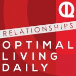 937: Healthy Relationships and Lives Start With Healthy Thoughts by Lisa Merlo Booth on Positive...