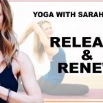 Release and Renew with Sarah Finger