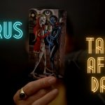 TAURUS | IS IT TOO LATE TO BREAK THE SILENCE? | TAROT AFTER DARK READING APRIL, 2021