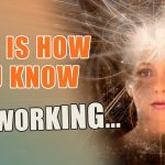 9 Signs The Law Of Attraction Is Working For You - Law Of Attraction - Mind Movies