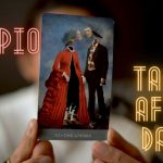SCORPIO | THEY SHOULD HAVE BEEN MORE UP FRONT | TAROT AFTER DARK READING