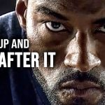 WAKE UP AND GET AFTER IT - Motivational Speech