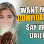 Morning Affirmations To Boost Your Self Confidence - I Am Affirmations -  Mind Movies