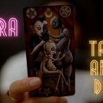 LIBRA | TWO FACED | TAROT AFTER DARK READING APRIL, 2021
