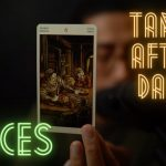 PISCES | YOU NEED TO SEE WHAT IS ABOUT TO COME | TAROT AFTER DARK READING