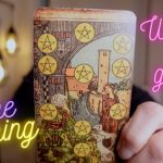 DIVINE TIMING | THEY STOPPED TALKING, WHY? | ALL ZODIAC TAROT READING