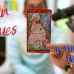SCORPIO TWIN FLAME | WHO'S YOUR TWIN? IT'S THE REAL DEAL | MAY, 2021 TAROT READING