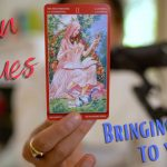 CAPRICORN TWIN FLAME | CONNECTING AND MANIFESTING THEM | MAY, 2021 TAROT READING