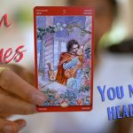 PISCES TWIN FLAME | IMPORTANT MESSAGE FROM THE DIVINE, MUST BE HEARD | MAY, 2021 TAROT READING