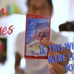 ARIES TWIN FLAME | SEARCHING FOR THE SPARK | MAY, 2021 TAROT READING