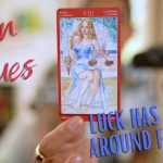 TAURUS TWIN FLAME |  LUCK IS NOW IN YOUR FAVOR | MAY, 2021 TAROT READING