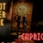 CAPRICORN | YOUR VULNERABILITY IS YOUR WEAKNESS | TAROT AFTER DARK READING APRIL, 2021