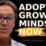 How To Adopt A Growth Mindset and Transform Your Career