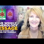 How To Stop Self-Sabotaging & Make Life Easier! | Numerology Reading