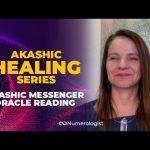 How To Heal Your Subconscious Wounds | Akashic Realm Messenger Oracle (Pick #1, #2 or #3)