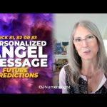Your Personalized Angel Message 😇✨ Your Angels Are Predicting Your Future