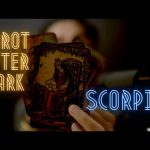 SCORPIO | A WARNING IF YOU'RE WAITING FOR SOMEONE | TAROT AFTER DARK READING
