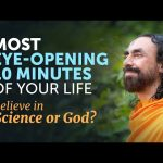 MOST Eye-Opening 10 Minutes of your Life - Should You Believe in Science or God?