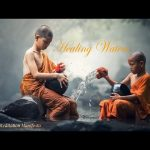 Healing Waters | Yoga | Meditation Therapy |  Healing | Sleep Music |