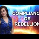 Why People Are Stuck in The Cycle of Either Complying or Rebelling