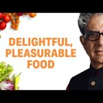 Delightful, Pleasurable Food for a More Peaceful, Just, Sustainable, Healthier and Joyful World.
