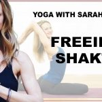 Freeing Shakti - the Mother Nature Force with Sarah Finger
