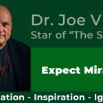Dr. Joe Vitale - Law of Attraction tips - Do This To Achieve Your Goals
