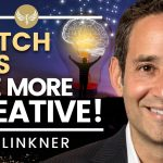 The SCIENCE of CREATIVITY: Watch this to become MORE Creative! | Josh Linkner