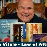 Dr. Joe Vitale - Turning Dreams Into Reality - Law of Attraction tips