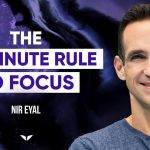 How To Stop Procrastinating With This Simple Method | Nir Eyal