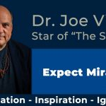 Dr. Joe Vitale - Law of Attraction tips -Want To Be Happy - Here's the secret