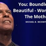 You: Boundless & Beautiful - Word From The Mother w/ Michael B. Beckwith