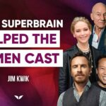 How Jim Kwik Turned Into A Real-Life X-Men Using His Brain Power