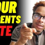 WHY YOUR OWN PARENTS HATE ON YOU ( CHOSEN ONES ONLY! )