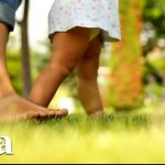 Can Walking Barefoot on Earth Rid You of Chronic Illness?