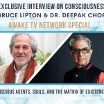 Conscious Agents, Souls, and The Matrix of Existence